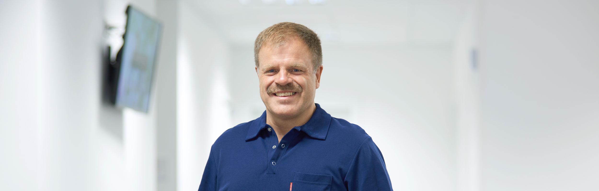 Prof. Dipl.-Ing. Dr. Hubert Egger